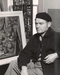 Lester in Studio ca early 50s